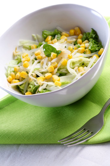 Recipe Esquites (Mexican Corn Salad)