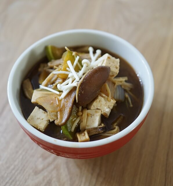 Miso Soup Recipe 1 minute, 3 minute, 4 minute and 20 minute versions