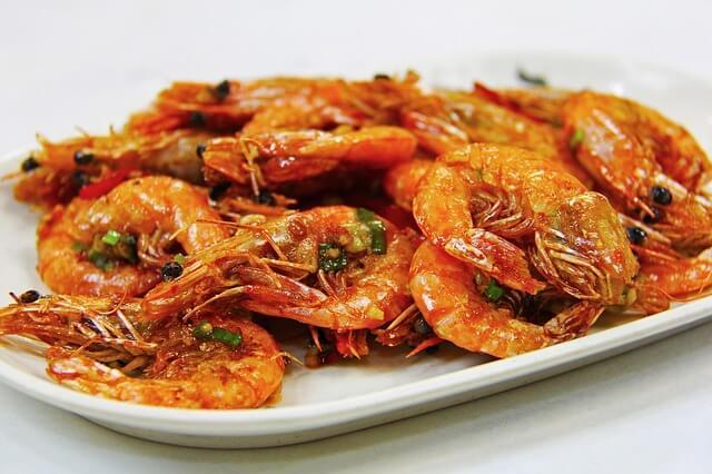 Shrimp Teriyaki Stir Fry Recipe