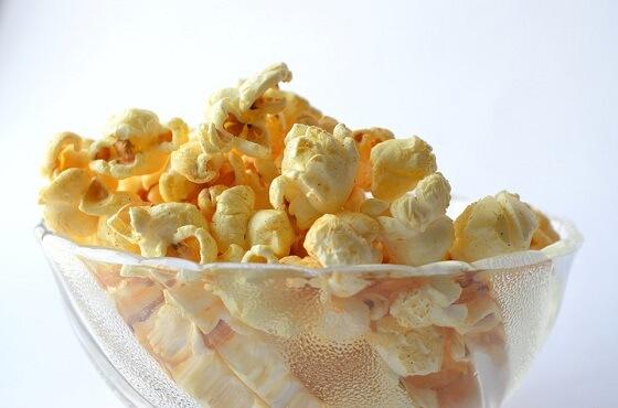 Crowd Pleasing Cheetos Popcorn